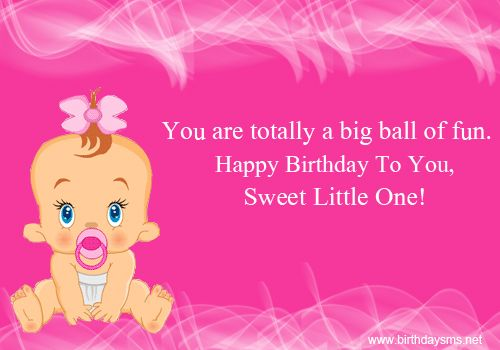 Peachy Baby Girl Birthday Quotes Quotesgram By Quotesgram Birthday Personalised Birthday Cards Rectzonderlifede