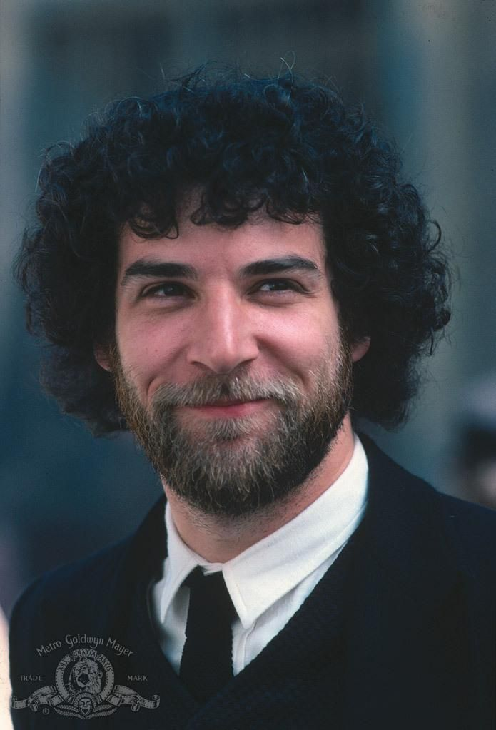 mandy patinkin father