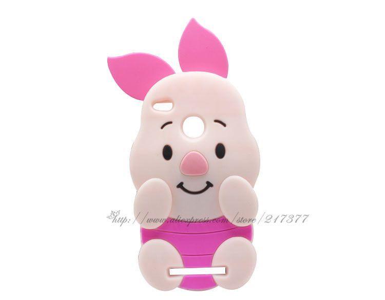 finest selection af5ef 3c948 For Xiaomi redmi 3S case Stitch Minnie Cartoon 3D megatron Dog ...