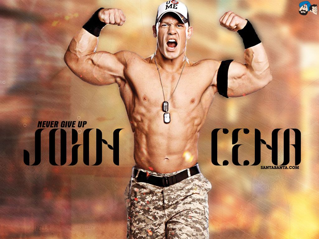 WWE Wallpaper #127 | WWE Wrestlers | John cena, Wwe ...