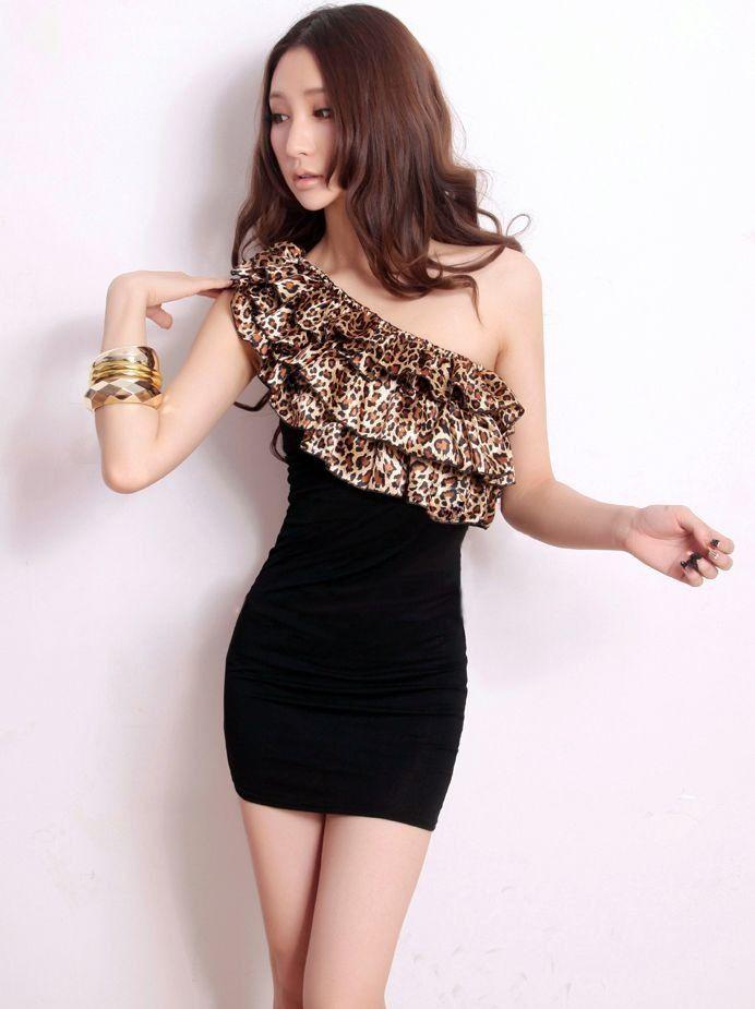 fabea47a16 Vestidos japoneses de moda - Imagui