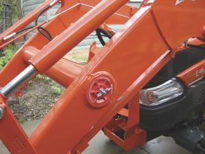 FARM SHOW - Tractor Loader Tool Holders | Awesome Ideas in 2019