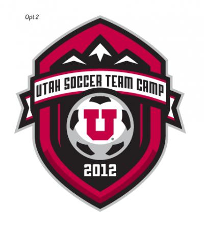 Women S Soccer Logo Png 400 455 Soccer Logo Sports Logo Design Retro Logos