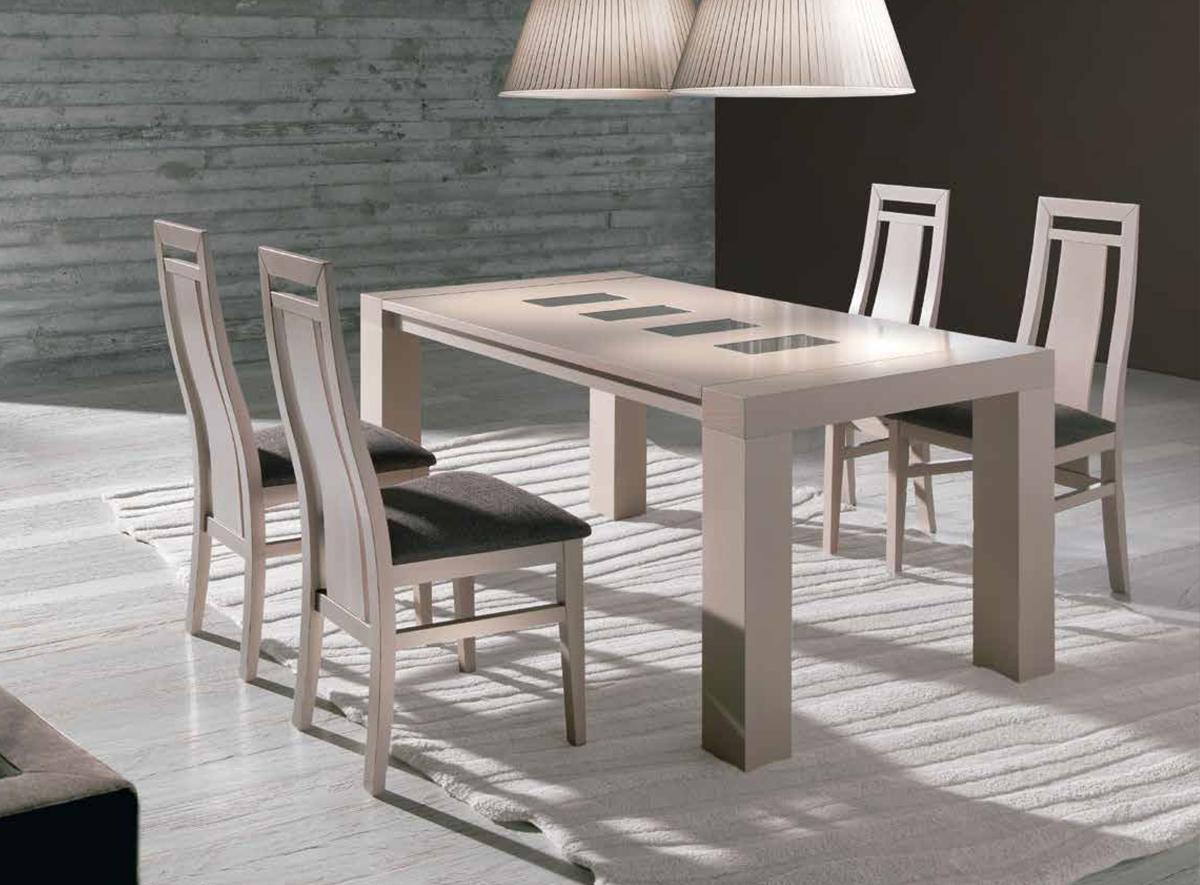 mesas y sillas de comedor baratas en valencia