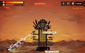 Steampunk Tower Tower Steampunk