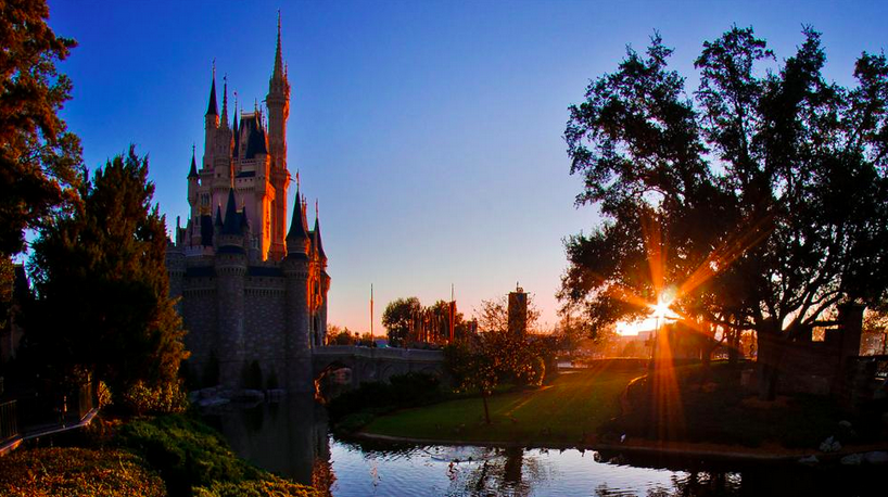Weather in Disney: When's the Best Time to Travel?