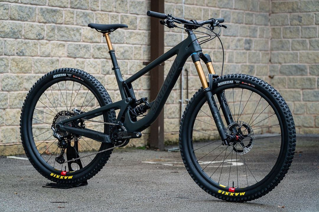 Stif Mountain Bikes Di Instagram Mechanic Flea Has Just Finished