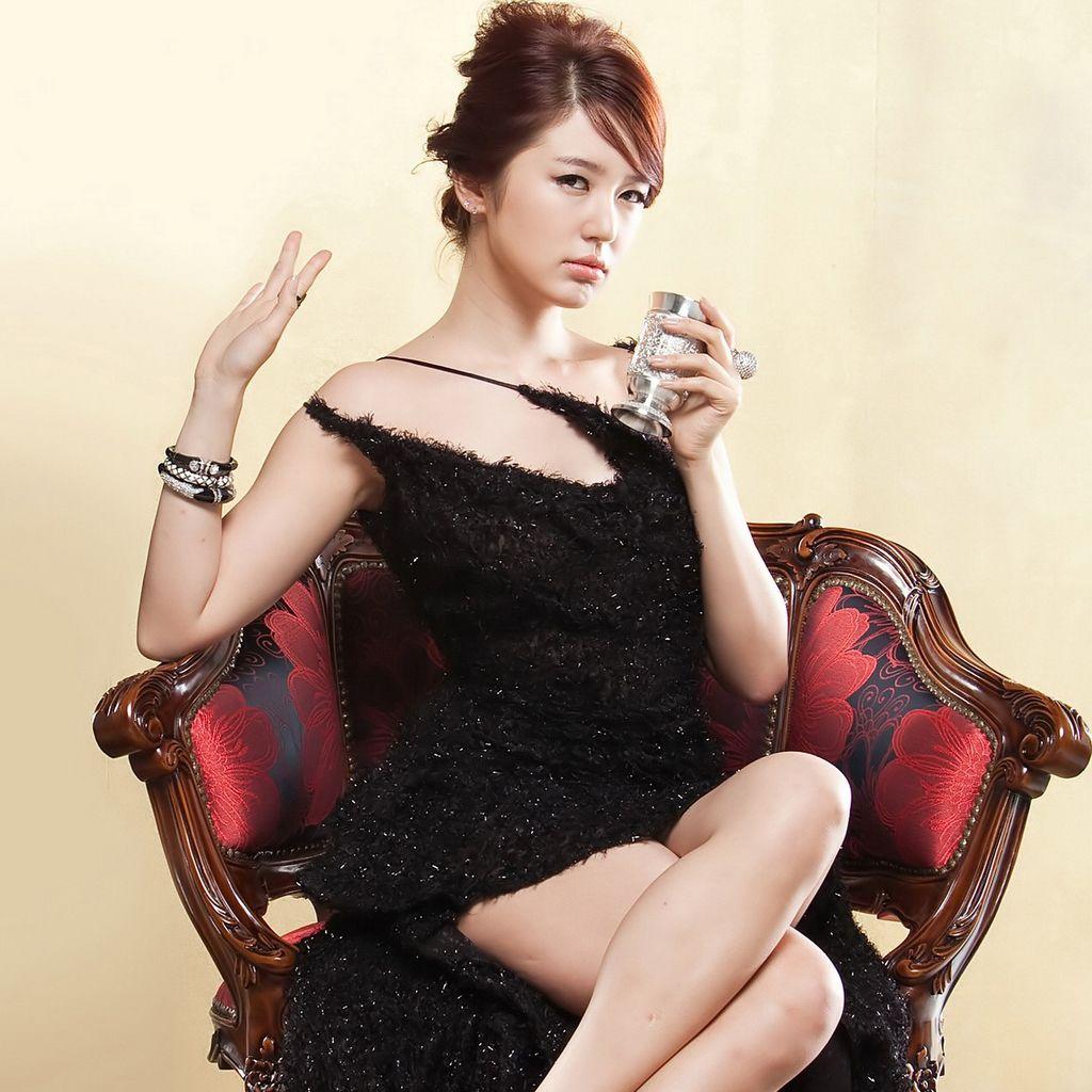Yoon Eun Hye Yoon Eun Hye Pinterest Fair Lady