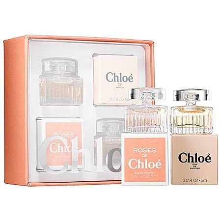 Chloé Mini Travel Gift Set Chloe 15 Sephora Hs Perfume