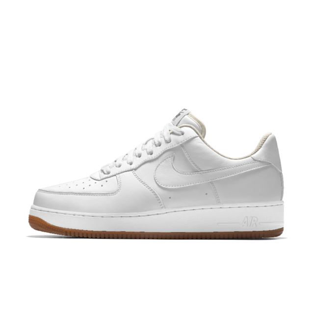 Chaussure Nike Air Force 1 Low iD pour Femme
