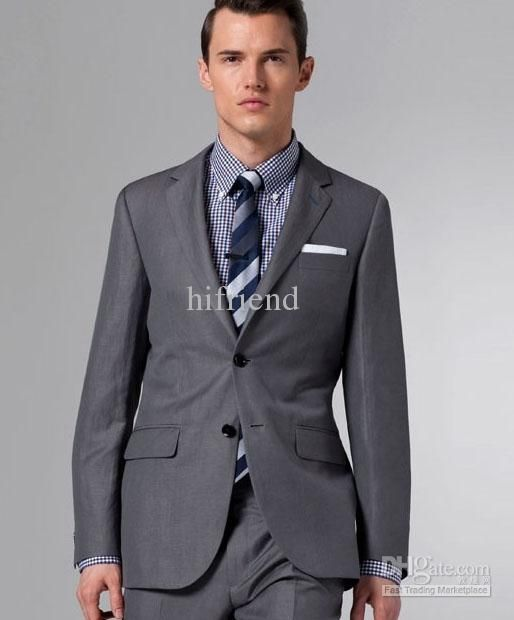grey suit - Google Search | Groomsmen | Pinterest