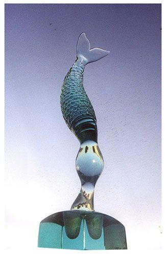 Mermaid by Ray Cirino