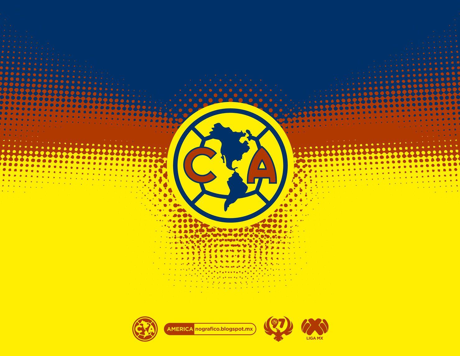 Wallpaper 10072013CTG1 #ClubAmérica #AMERICAnografico