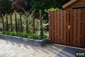 Tuin Houten Palen : Afbeeldingsresultaat voor design tuin houten palen tuin outdoor