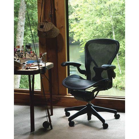 Aeron Chair Herman Miller Office Chair Aeron Office Chair