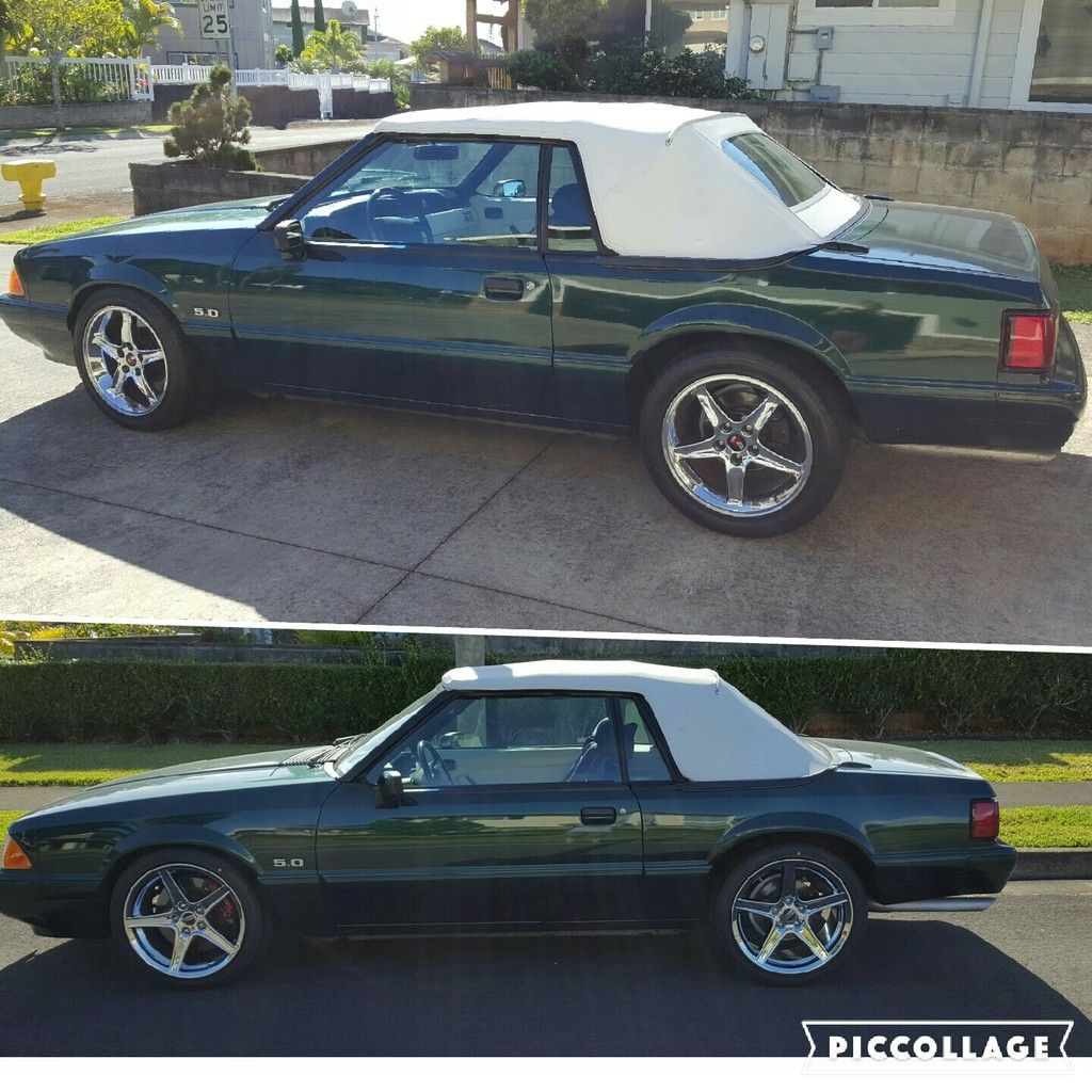 Ford Mustang Forum >> Foxbody Wheel Picture Thread Page 209 Ford Mustang
