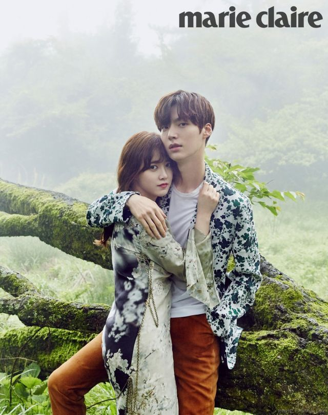 Hot Takes From The Noonas Ahn Jae Hyun And Ku Hye Sun Expose