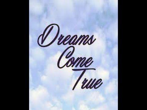 Dreams Come True Official Wedding Lyric Video A Ka Pachelbel S Canon In D Rebecca Holden Wedding Lyrics Pachelbel S Canon Rebecca Holden