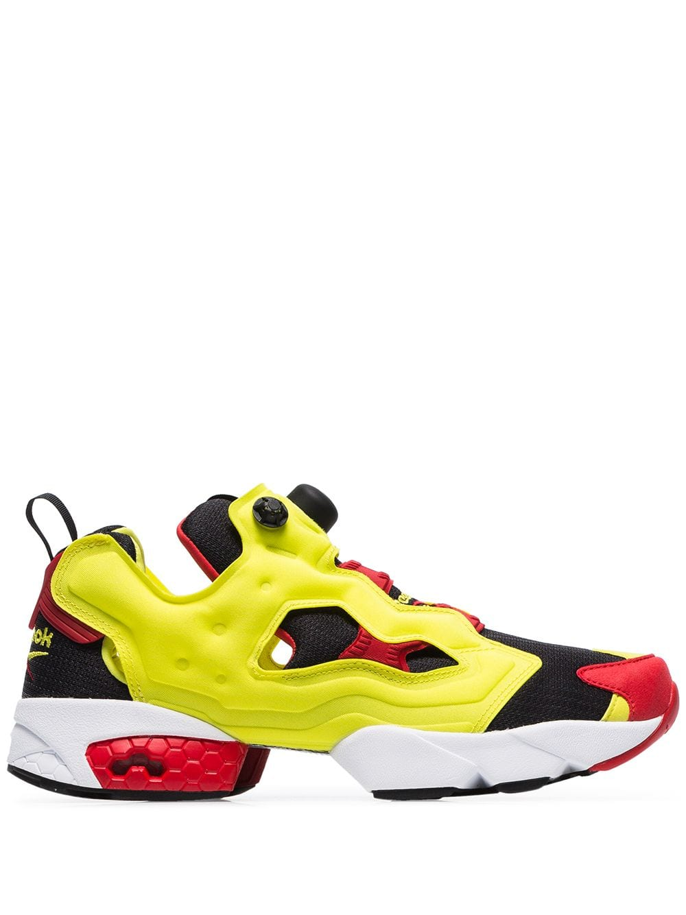 Reebok Instapump Fury sneakers Multicoloured | Reebok