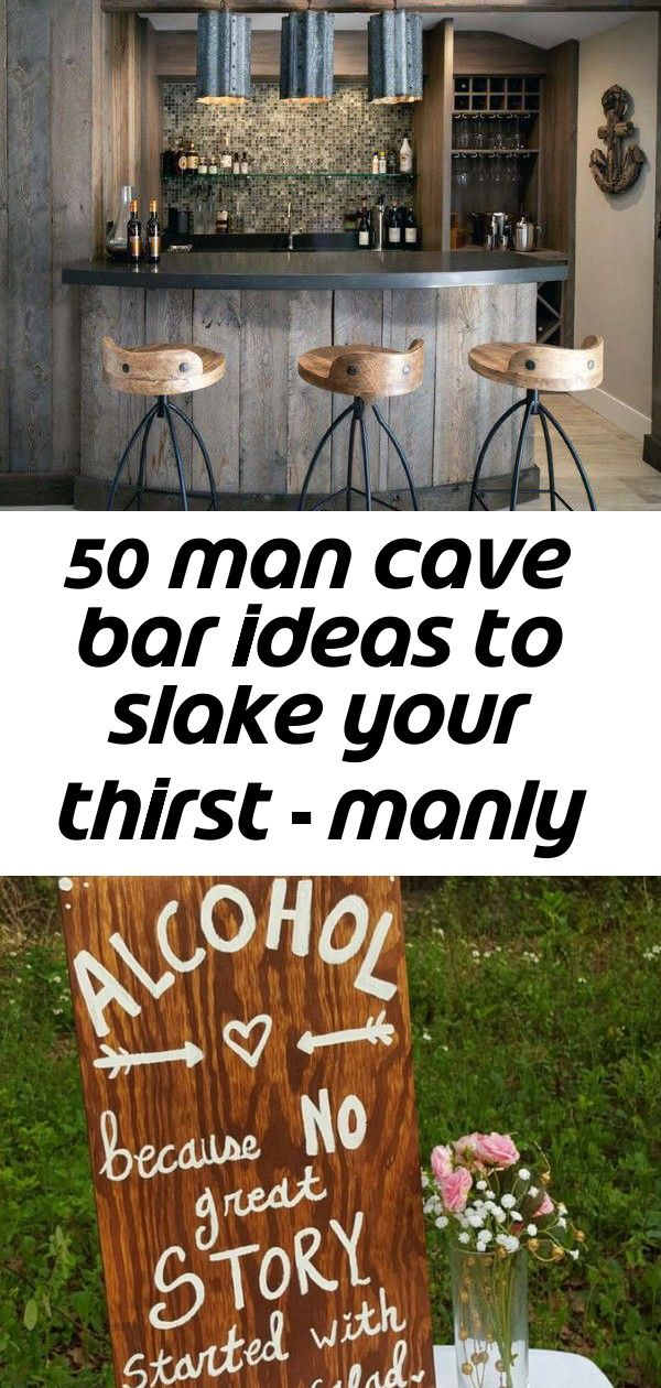 20 Glorious Contemporary Home Bar Designs You Ll Go Crazy For: Best Custom Home Bar In Basement Man Cave 20 Bar Signs With Funny Quotes For Serving Porch