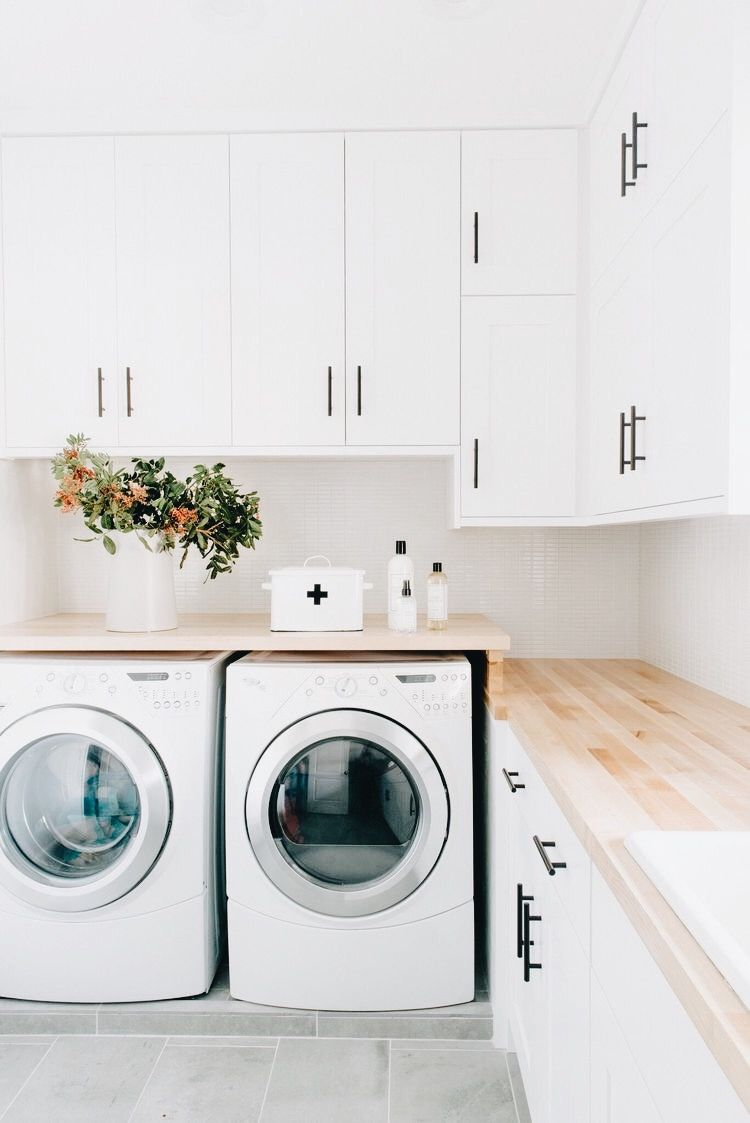 Pin By Lena On H O M E With Images Laundry Room Design Laundry Room Inspiration Laundry Room Decor