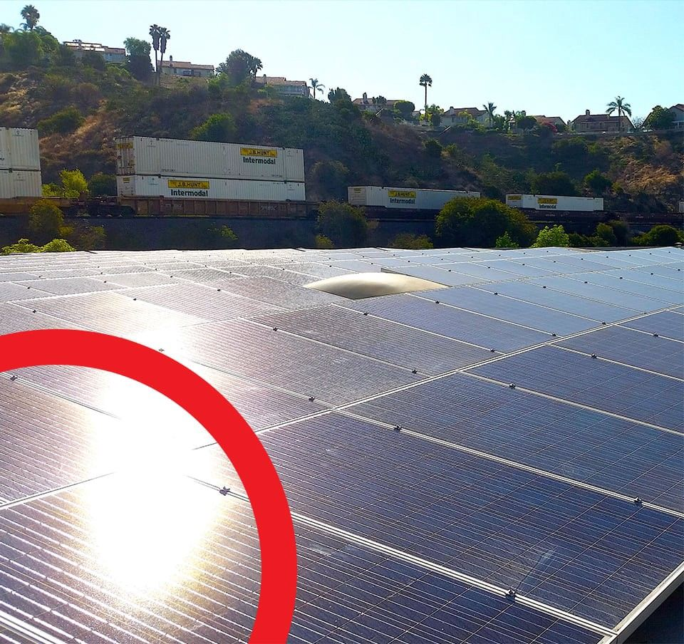 Importance Of Working With A Reputable Solar Company Solar Companies Solar Installation Best Solar Panels