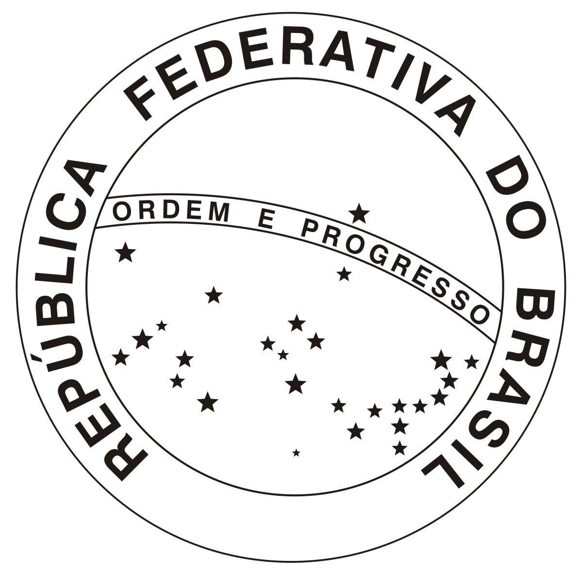 Simbolos Nacionais Vestibular Colegio Web Com Imagens