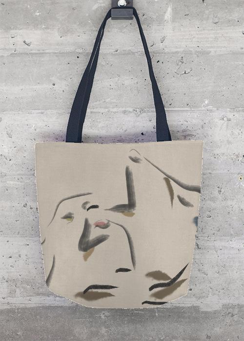 VIDA Tote Bag - in spirit by VIDA Kfv3JuOH