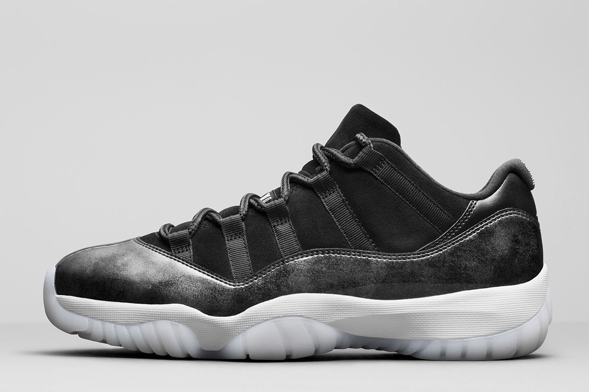super popular de5f6 469d9 Air Jordan Summer 2017 Sneaker Lineup: UNC Blue Lifestyle ...