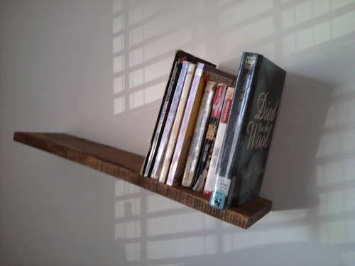 Slanted Shelf Shelves Diy Home Furniture Home Decor Paintings