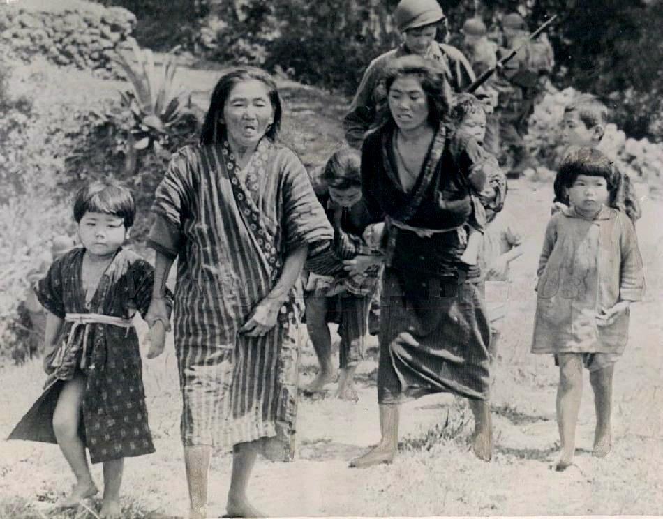 the battle of okinawa essay