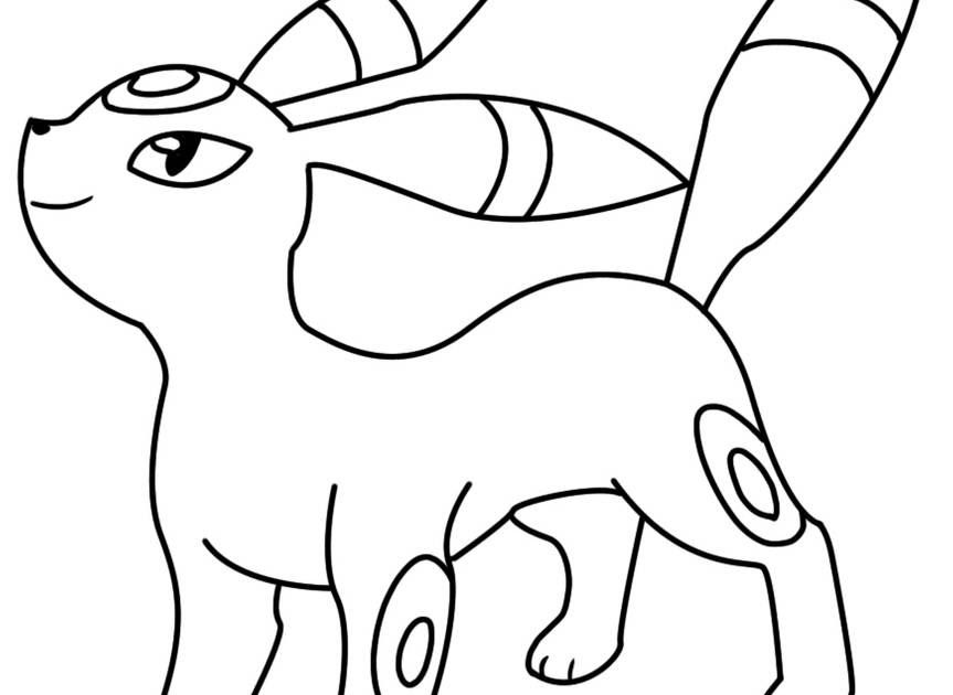 Search Through 623989 Free Printable Colorings At Getcolorings Umbreon Is A Starter Pokemo Pokemon Coloring Pages Pokemon Coloring Sheets Horse Coloring Pages