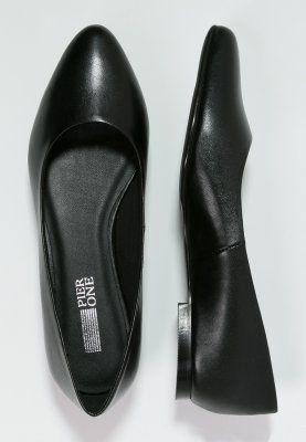 Ballerina S Black Zalando Be Clothes Black Pumps Black