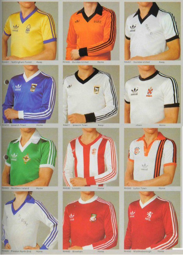 866617966be The Glove Bag on | FMP | Adidas soccer jerseys, Retro football ...