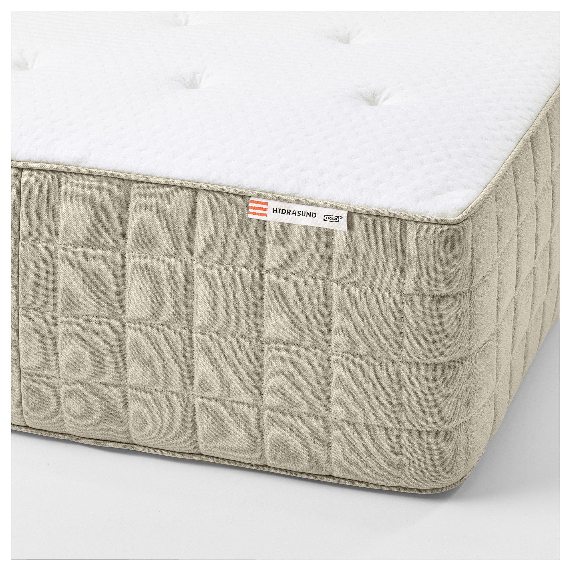 IKEA HIDRASUND Pocket spring mattress Mattress, Ikea