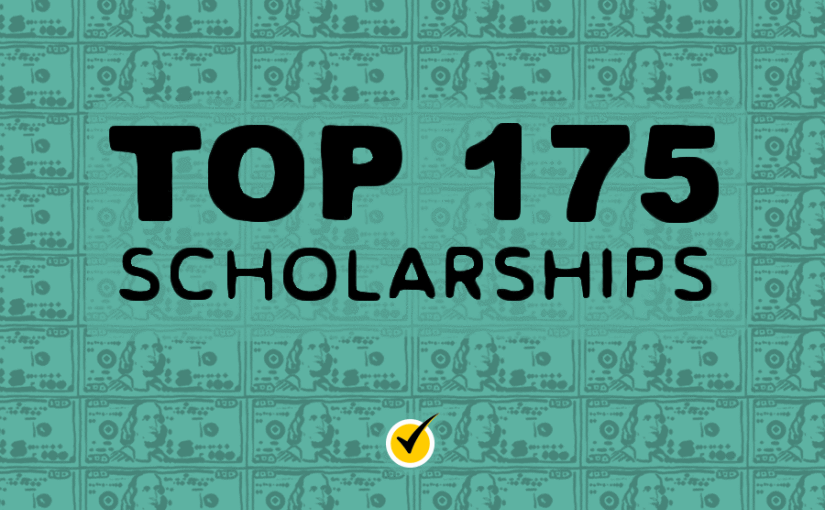 Top 175 Scholarships for College Students Scholarships