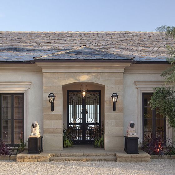 Montecito Traditional - DD Ford Construction - San