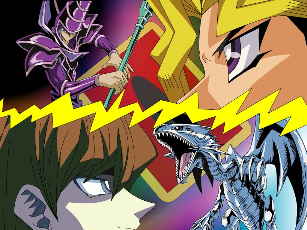 Yu Gi Oh Wallpapers And Backgrounds Yugioh Anime Yugioh Cards