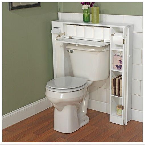 Bathroom Space Saver Home Decor in 2018 Baños, Baños pequeños - Sanitarios Pequeos