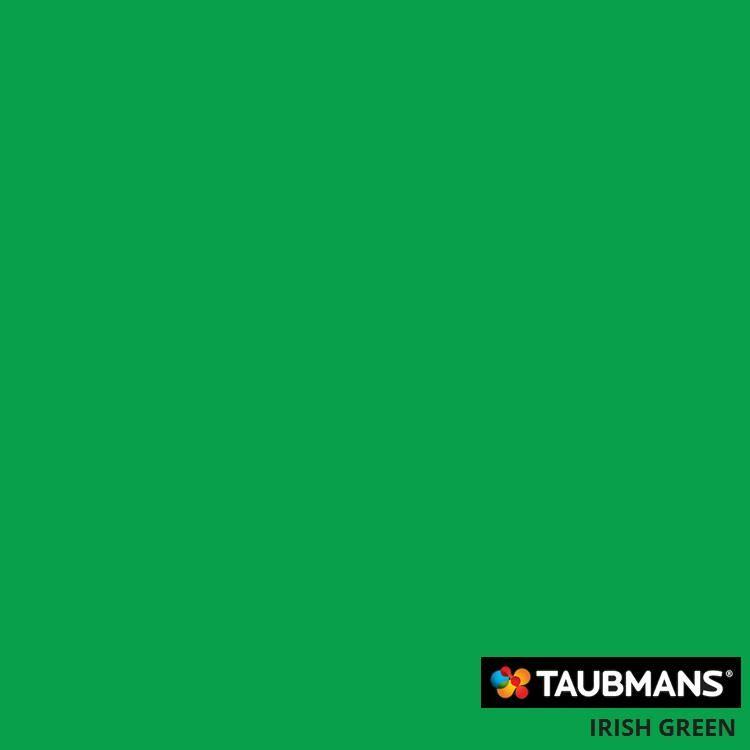 Taubmans Australia Colour Irish Green