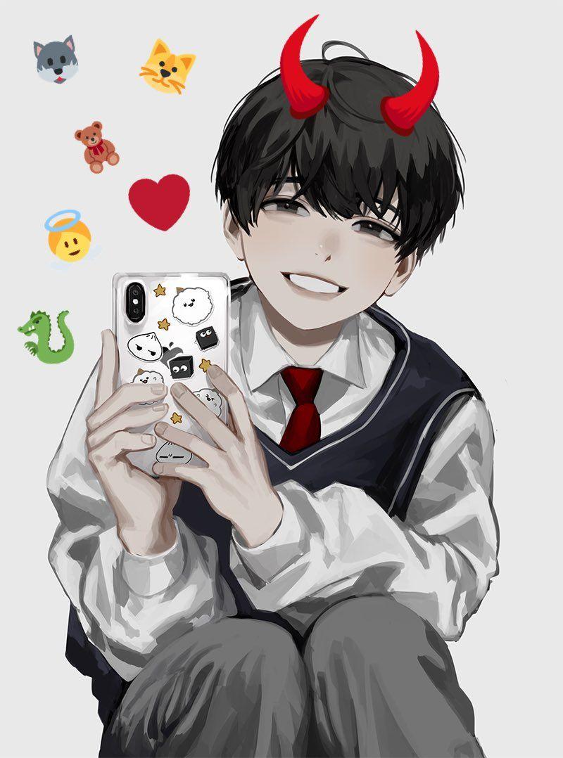On Twitter In 2020 Anime Drawings Boy Aesthetic Anime Anime Drawings