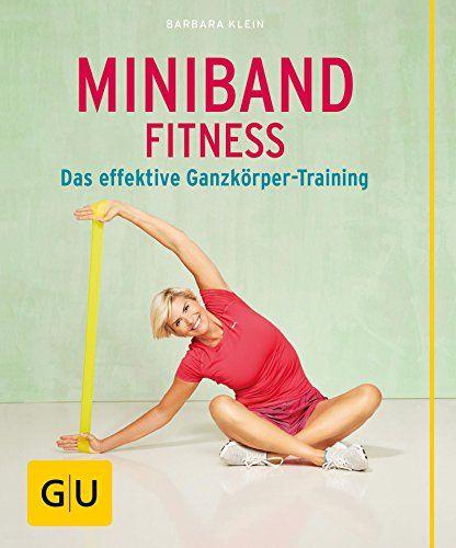 Miniband-Fitness: Das effektive Ganzkörper-Training