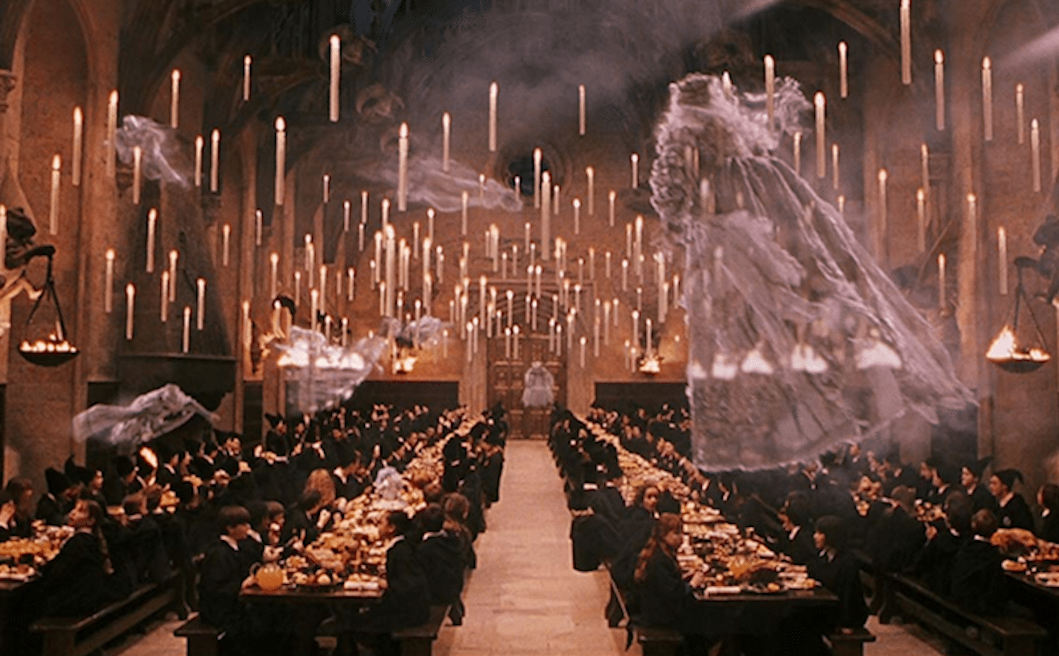 Harry Potter Fans Can Now Spend Halloween At Hogwarts And It Sounds Magical Harry Potter Background Harry Potter Wallpaper Harry Potter Pictures