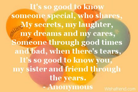 Bad Sister Quotes. QuotesGram | Sisters God blessings