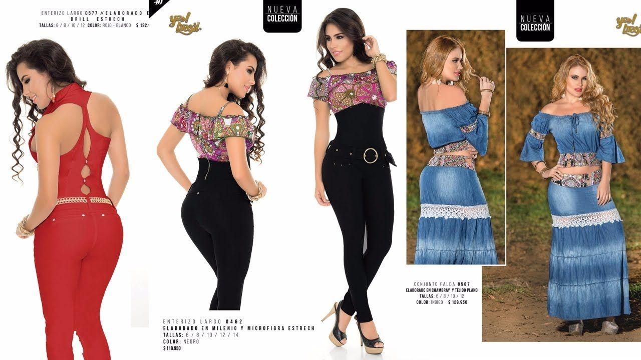 Nueva colección Yes Brasil