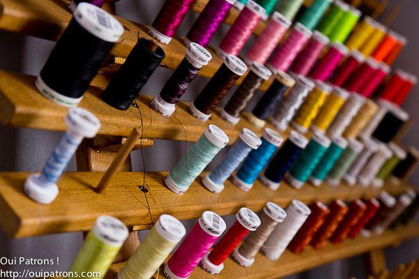 Quel matériel pour débuter en couture ?