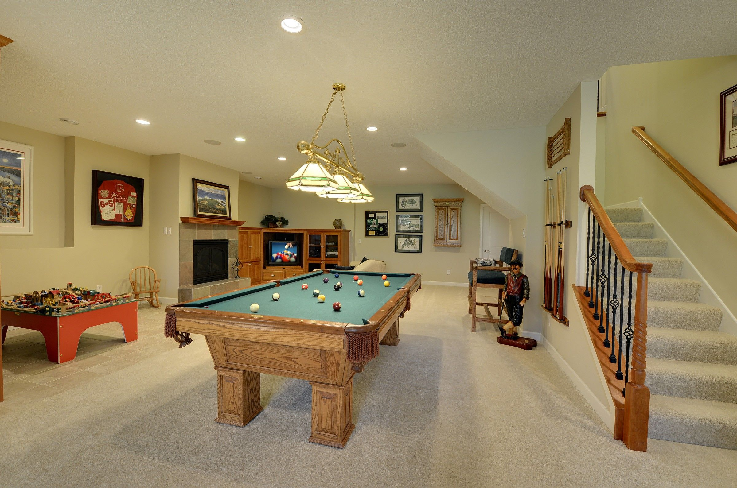 Basement game room home ideas basement pinterest - Basement game room ideas ...