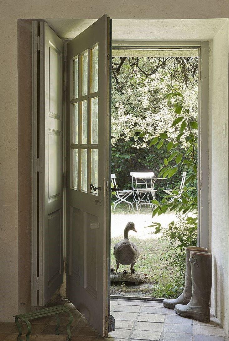 Una casa affascinante a morbihan il mio blog entr e for Faccende domestiche in inglese