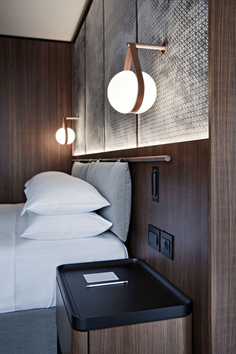 Find Here Delightfull S Spot To Inspire Your Next Hotel Decor
