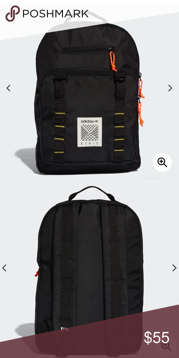 Adidas Atric Backpack brand new with tags send me your best offer! adidas  Bags Backpacks 39d11713a130d